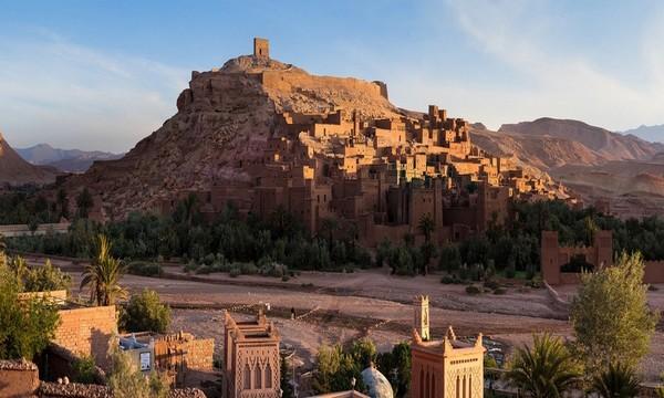 3 dias Ruta de Fez a Marrakech