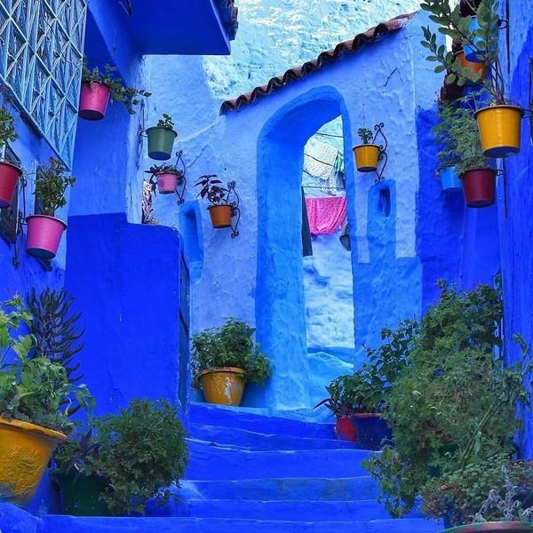 8 Dias tour de Ciudades Imperiales desde Marrakech