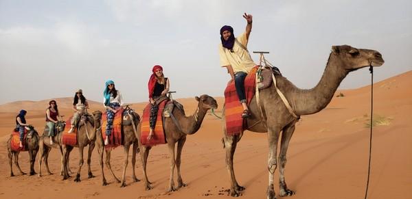 viajes desde Marrakech