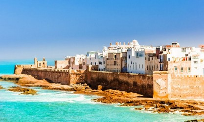 Marruecos rutas por desierto