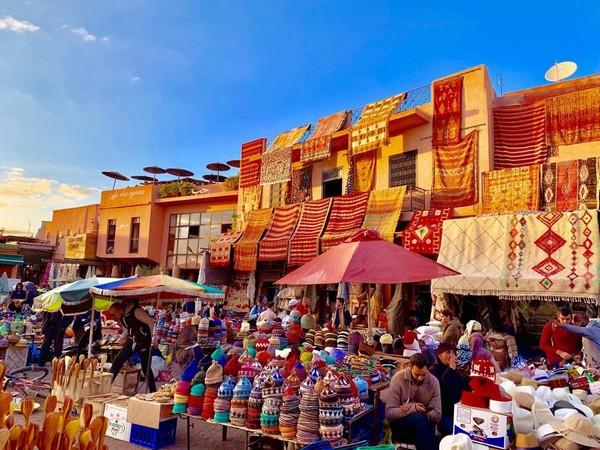 tours de Marruecos